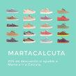 Marta Calcuta con Pompeii. Un projet de Réseaux Sociaux de Otman Amesnaou - 23.02.2018