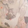 Dibujo y Pintura.. Um projeto de Pintura de Jesús Benítez - 15.03.2018
