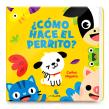 ¿Cómo hace el perrito?. Un projet de Illustration, Character Design, Conception éditoriale et Illustration vectorielle de Carlos Higuera - 01.01.2014