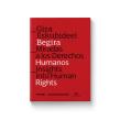Libro «Miradas a los Derechos Humanos» . A Design, Editorial Design, Fine Art, Graphic Design, and Poster Design project by Leire y Eduardo - 05.02.2018