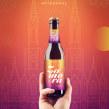 Cerveza Artesanal Zamora. Um projeto de Br, ing e Identidade, Packaging, Design de produtos e Ilustração vetorial de Eric Morales (Dr. Morbito) - 08.05.2018