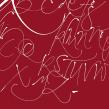 Alfabeto Cristal. Un projet de Design , Artisanat, Beaux Arts, T, pographie , et Calligraphie de Silvia Cordero Vega - 02.06.2018