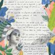 Ilustración para Condé Nast Viajes. Um projeto de Ilustração, Design editorial e Ilustração de retrato de Beatriz Ramo (Naranjalidad) - 01.01.2018