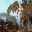 Power Rangers - Layout. Un proyecto de 3D, Cine y VFX de Carolina Jiménez García - 13.07.2017