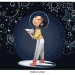 Quisiera ser.... Um projeto de Ilustração de Teresa Martínez - 21.08.2018