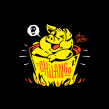 Chilangolandia. Un projet de Design , Illustration, Character Design , et Lettering de Typewear - 12.09.2018