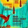 "Cartel ""Son Canciones al Bosc"". A Illustration, Music, Audio, and Poster Design project by Oscar Giménez - 09.13.2018"