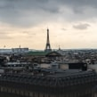 Perspectivas de la Torre Eiffel. Um projeto de Fotografia de Oliver Vegas - 11.09.2018