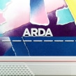 ARDA. A Motion Graphics, Art Direction, Paper Craft, and 3D Animation project by Buda.tv - 10.09.2018