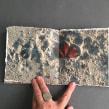Mi Proyecto del curso: Encuadernación artesanal sin costuras. A Design, Fotografie, H, werk, Bildende Künste, Kartonmodellbau und Buchbinderei project by Susana Dominguez Martin - 09.09.2018