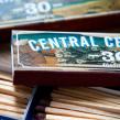 Central cevichería. A Br, ing & Identit project by Arutza Rico Onzaga - 10.18.2015