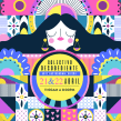 Imagen Bazar Desobediente. A Illustration, Br und ing und Identität project by Ely Ely Ilustra - 19.10.2018