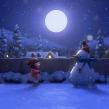 Cineplex Lily and the Snowman. Un proyecto de 3D de Javier Leon - 23.10.2018