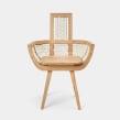 2W   wooden&woolen, proyecto en  colaboración con Domohomo: arquitectura y diseño. A Crafts, Interior Architecture, and Product Design project by Idoia Cuesta - 10.02.2018