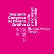 Identidad 2CDG. Un projet de Br, ing et identité, Conception éditoriale , et Design graphique de Leire y Eduardo - 13.11.2018