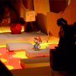 Making Of - Nintendo - . A Animation, and Stop Motion project by Becho y MAB _ Can Can Club - 02.05.2017