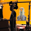 Making of - Cerebro/Banca EVO -. A Animation, and Stop Motion project by Becho y MAB _ Can Can Club - 08.13.2014