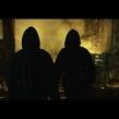 Spiderman, Koke y Asensio también llevan la máscara.. Un proyecto de Cine de Enrique Silguero - 03.01.2019