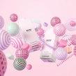 Hatsu - Veggie Milk. A 3-D, Kunstleitung, Br, ing und Identität, Verpackung, Postproduktion und Produktdesign project by Alejandro Herrada González - 15.01.2019