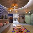 Oficinas Booking México. Un proyecto de Diseño, Diseño de interiores, Diseño de producto y Creatividad de Déjate Querer - 31.10.2016