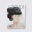 Revista Código 06140. Un proyecto de Fotografía, Dirección de arte, Diseño editorial y Tipografía de Javier Alcaraz - 17.01.2019