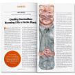 Innovations in Newspapers (2014-2015). Un projet de Illustration, Dessin , et Aquarelle de Carlos Rodríguez Casado - 15.06.2014
