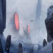 Portadas syfy. Um projeto de Desenho, Videogames e Concept Art de J.Alexander Guillen - 14.02.2019