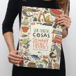 Son Tantas Cosas/ So Many Things. Un proyecto de Ilustración de Maya Hanisch - 20.11.2015