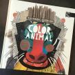 Color Animal, Kalandraka. Un proyecto de Ilustración de Maya Hanisch - 20.02.2014
