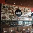 Restaurant Carneros, Santiago, Chile. Un proyecto de Ilustración de Maya Hanisch - 20.02.2016