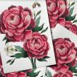 Ilustración Botánica para Hallmark. Un proyecto de 3D y Pintura de Maya Hanisch - 20.02.2018