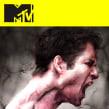 Teen Wolf (MTV). Un proyecto de Ilustración, Br, ing e Identidad y Pintura a la acuarela de Carlos Rodríguez Casado - 24.02.2019