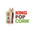King Popcorn. A Werbung project by Christian Caldwell - 25.02.2019