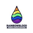 RAINBOW BLOOD. Un proyecto de Publicidad de Christian Caldwell - 26.02.2019
