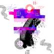 3D & PROCEDURAL ALPHABETS. Un proyecto de Diseño, 3D y Tipografía de Domingo Betancur - 11.03.2018