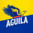 Ilustración Cerveza Aguila. Un projet de Br, ing et identité, Illustration , et Packaging de Juan Villamil - 18.03.2019