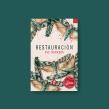 RESTAURACIÓN. A Illustration, Verlagsdesign und Aquarellmalerei project by Paulina Maciel · Canela - 19.03.2019