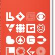 Logo Modernism. Un proyecto de Diseño, Br, ing e Identidad, Diseño gráfico y Diseño de logotipos de Julius Wiedemann - 15.09.2015