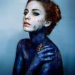 Color Dust. A Fotografie, Bildende Künste, Porträtfotografie und Artistische Fotografie project by Lídia Vives - 01.01.2013
