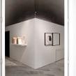 Museografía para la exposición Almudena Lobera: Instrumentos visionarios. Un projet de Architecture de Isabel Martínez - 06.04.2019
