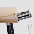 Tenderete. Un proyecto de Diseño, Diseño de muebles, Diseño industrial, Arquitectura interior y Diseño de producto de Adolfo Navarro - 09.01.2015