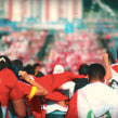 Cristal - Todos Vuelven (despedida de Perú del Mundial). Un projet de Publicité, Conseil créatif, Marketing, Cop, writing, Créativité, Marketing digital , et Marketing mobile de Renato Farfán Basauri - 27.06.2018