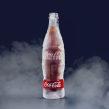 Ice Bottle - Coca-Cola. Un proyecto de Publicidad, Dirección de arte, Cop y writing de Ruano Rivera - 17.04.2019
