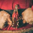 The Gift Bottle. Un proyecto de Publicidad, Dirección de arte, Packaging, Cop y writing de Ruano Rivera - 20.04.2019