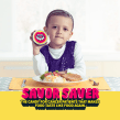 Savor Saver. Un proyecto de Publicidad, Dirección de arte, Cop y writing de Ruano Rivera - 20.04.2019