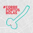 #CorrePorTusBolas . Un proyecto de Publicidad, Dirección de arte, Cop y writing de Ruano Rivera - 20.04.2019