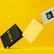 Simca. Un progetto di Br e ing e identità di marca di Futura - 23.03.2019