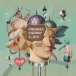 StrangeLove Organic Energy Drink. Um projeto de Ilustração e Colagem de Randy Mora - 01.05.2019