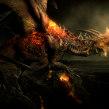 Modelado Dragon. Un progetto di Animazione 3D, Modellazione 3D , e Character design 3D di Luis Alberto Gayoso Berrospi - 01.05.2019