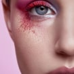 color beauty. A Fotografie, Modefotografie, Porträtfotografie, Studiofotografie, Digitalfotografie und Artistische Fotografie project by Nicolás Cuenca - 20.05.2019